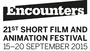Encounters Short Film and Animation Festival 2015 - placeholder
