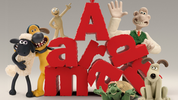 The Aardman Panel - Comedy Writing For Animation