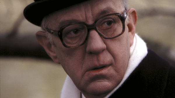 Tinker Tailor Soldier Spy BBC mini-series