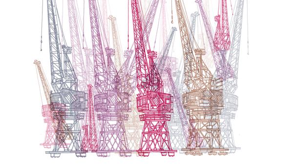 Crane Dance Bristol