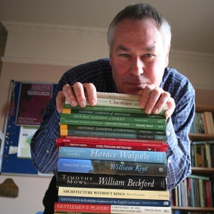 Tim Mowl: Redcliffe