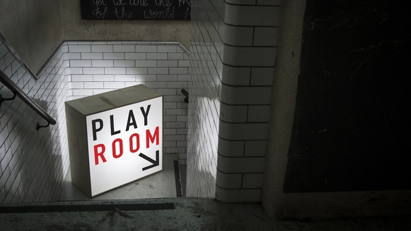 The Rooms - Saturday Workshops