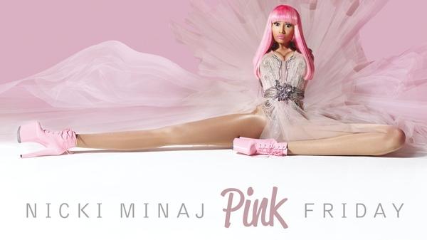 Pink Friday Fandom: Becoming Barbie with Hip Hop Artist Nicki Minaj