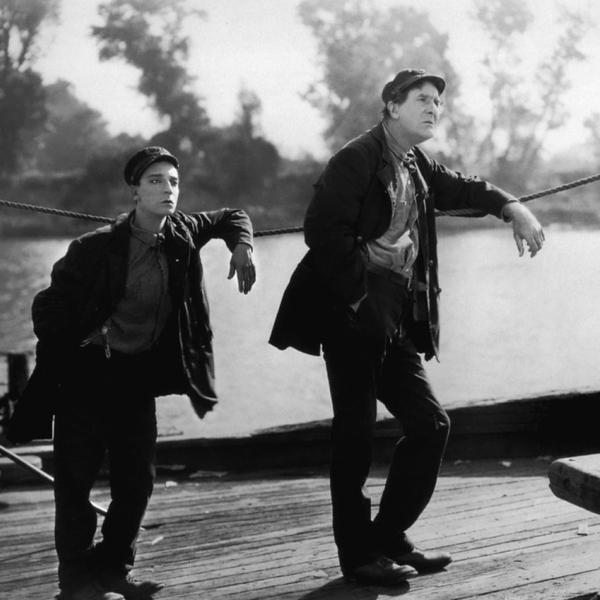 Neil Brand Presents Buster Keaton