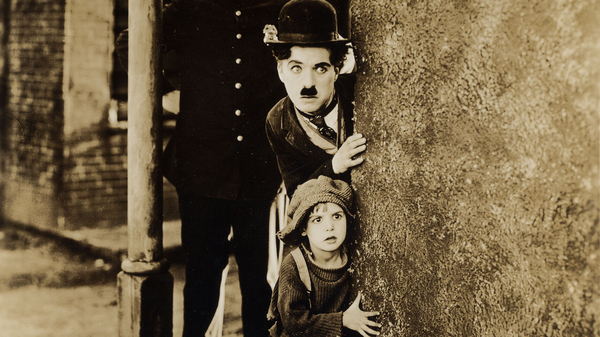 Chaplin's The Kid: The Inside Story