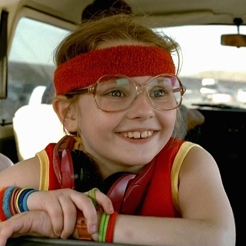 Resultat d'imatges de little miss sunshine