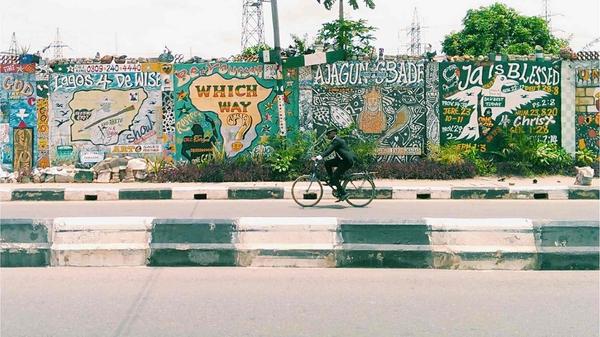 Reflections on Playable City Lagos