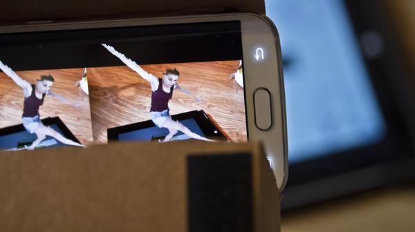 Immersion Dance - Exploring Volumetric Capture and Augmentation of Dance Performances