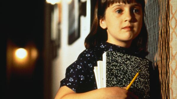 Matilda Scatch & Sniff screening
