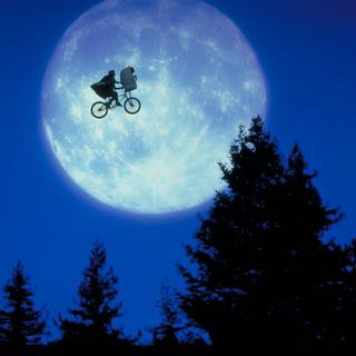 Family Arts Festival: E.T. The Extra Terrestrial
