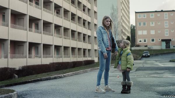 SHORT FILM 2 - Mother's Milk