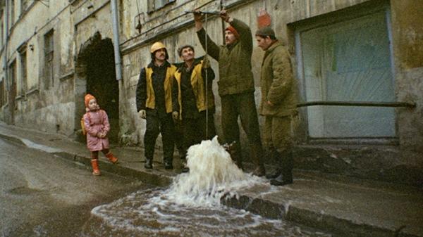 Lithuanian Programme (Post) Soviet Documentary