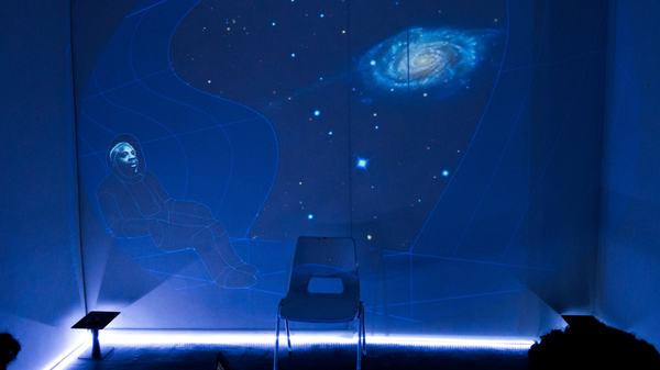 Beyond the Binary: Adventures in Space Travel