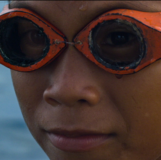 Double Bill: In Between | Jago: A Life Underwater