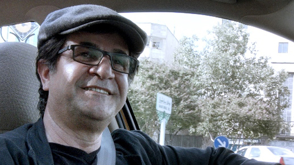 Cinema of Dissent: Taxi Tehran