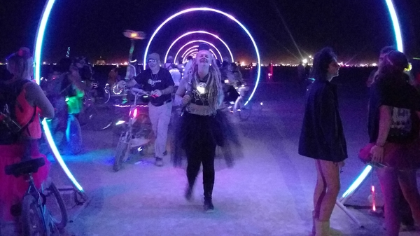 Tales from the Playa