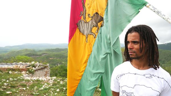 Roots Reggae Rebellion