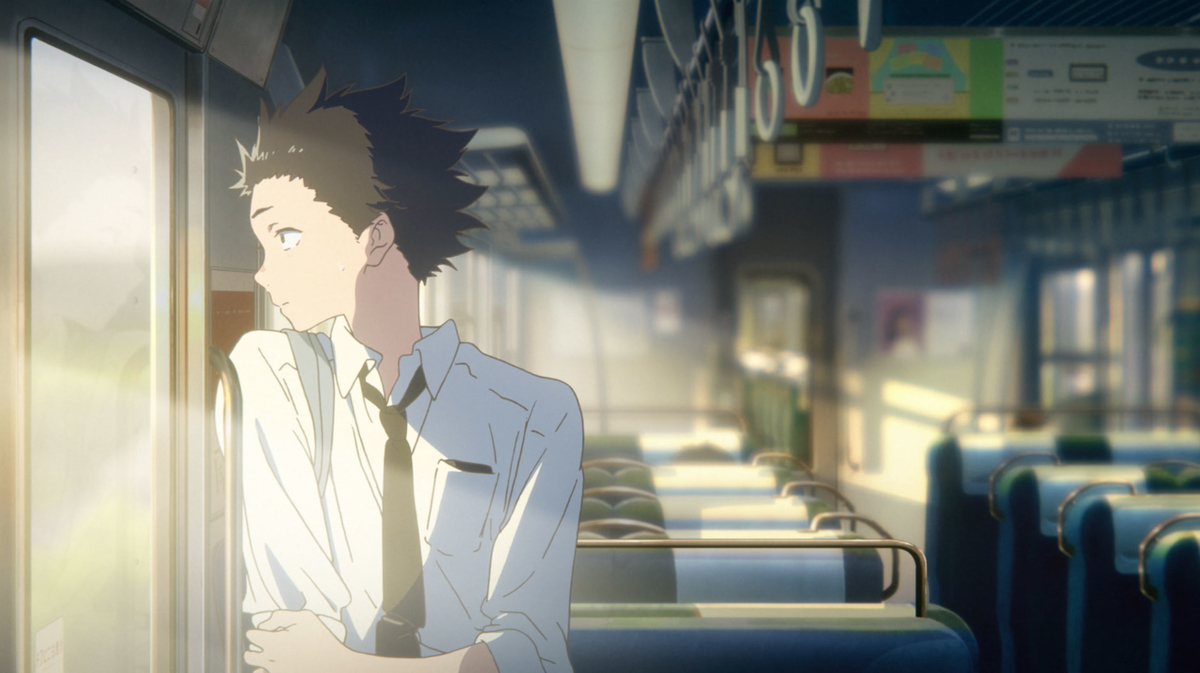 Preview: A Silent Voice | Watershed