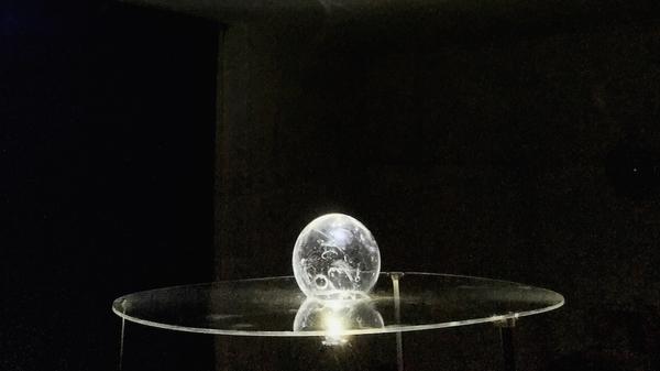 Illuminating Worlds