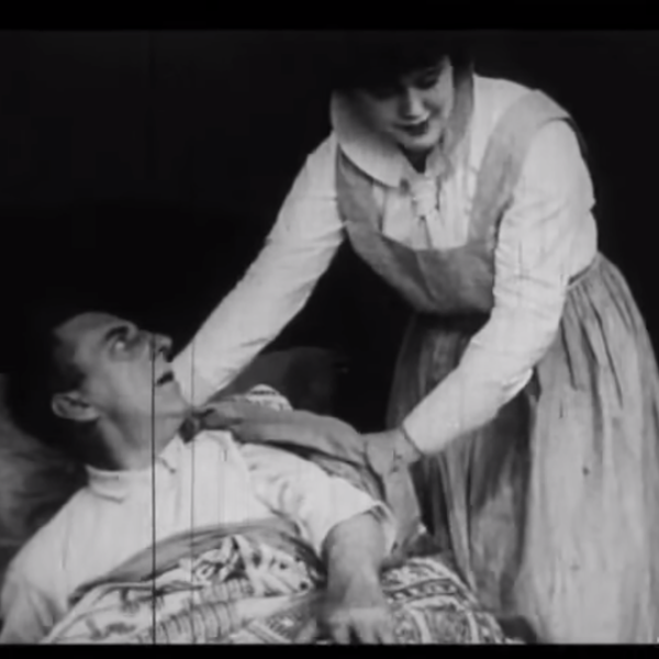 Accidentally Preserved:Surviving Slapstick on 16mm