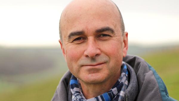 Festival of Ideas: Philip Lymbery