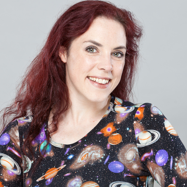 Festival of Ideas: Kat Arney