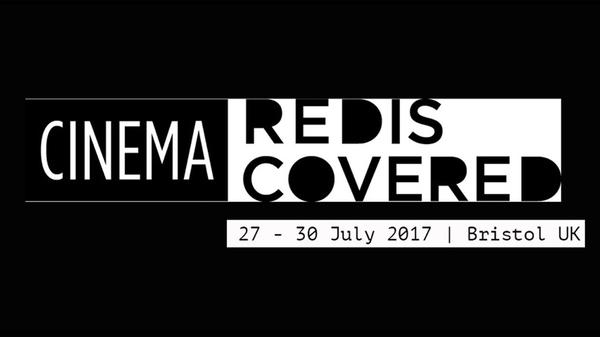 Cinema Rediscovered 2017