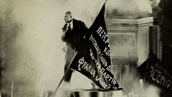 Revolutionary Cinema