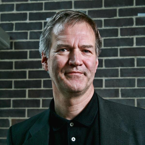 David Goodhart