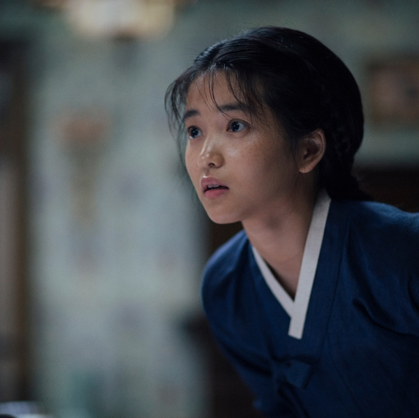 Deaf Conversations About Cinema: The Handmaiden