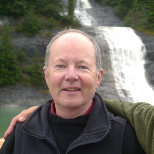 James Thornton and Martin Goodman