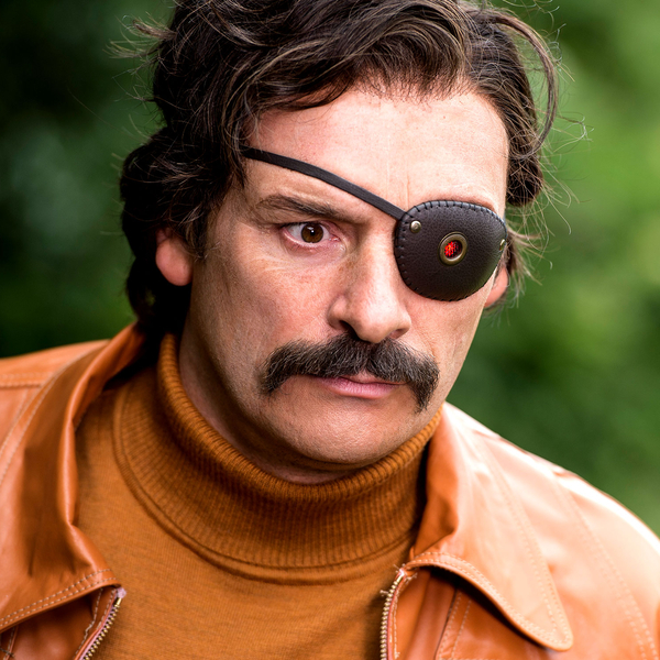 Preview: Mindhorn + Q&A