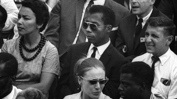 Preview: I Am Not Your Negro + Director Q&A