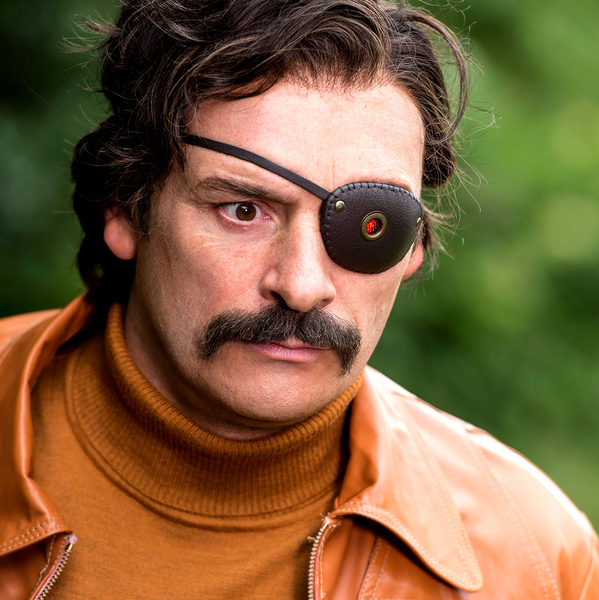 Deaf Conversations About Cinema: Mindhorn