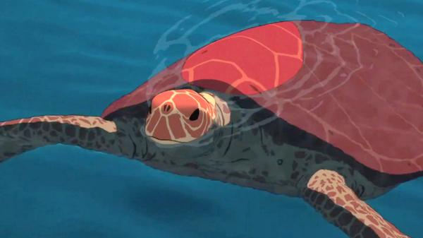 Preview: The Red Turtle + Director Q&A