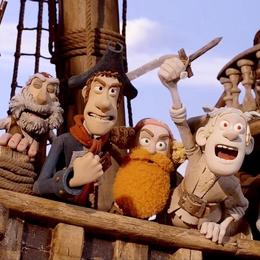Pirates Workshop