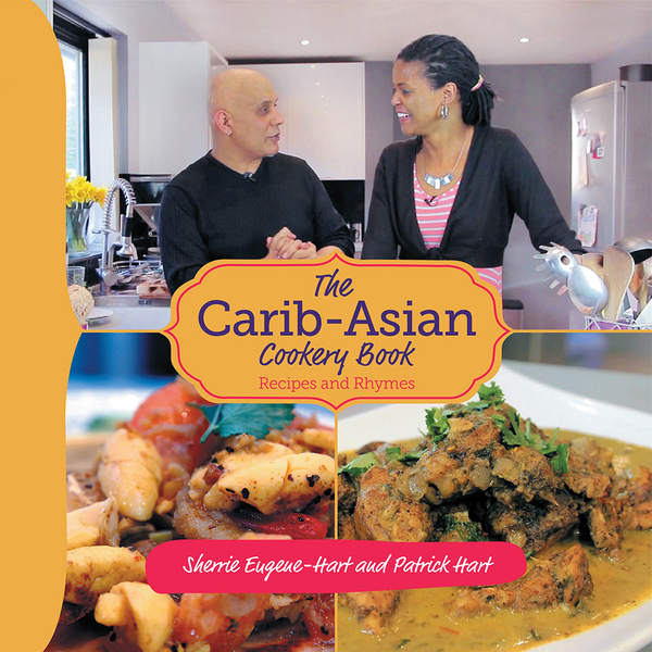 Carib-Asian Recipes and Rhymes