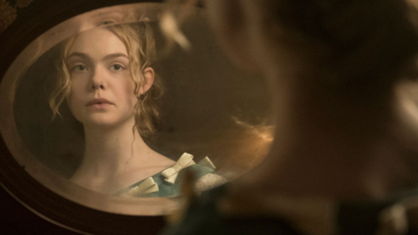 Deaf Conversations About Cinema: The Beguiled