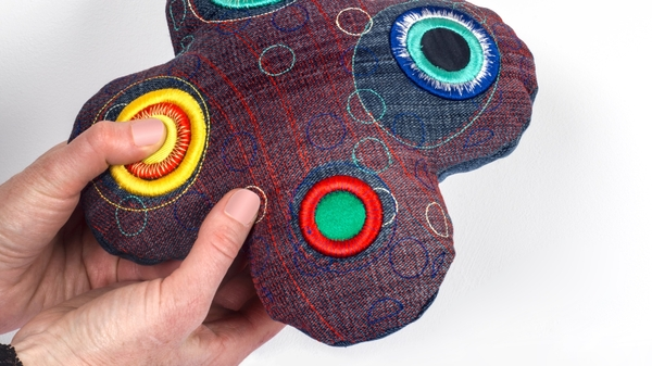 Tactile Interfaces For Older People