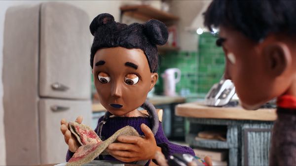 Women in...Puppetry & Animation