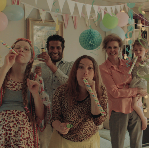 Short Film 1: Happy Together