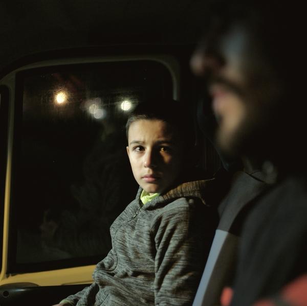 Short Film 4: In Transit
