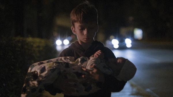 Short Film 6: Child's Pose