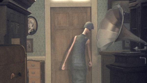 Animation 2: Lucky Dip