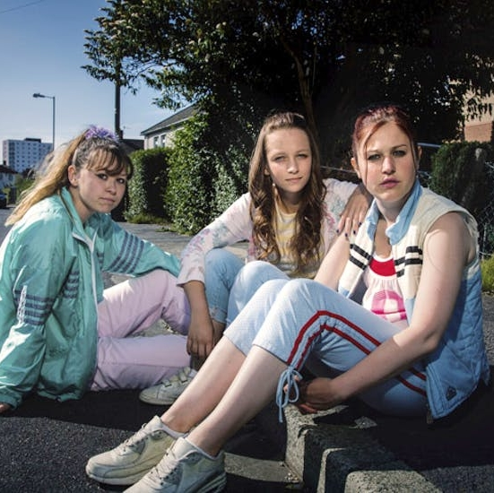 The Making ofThree Girls: producing powerful real life drama