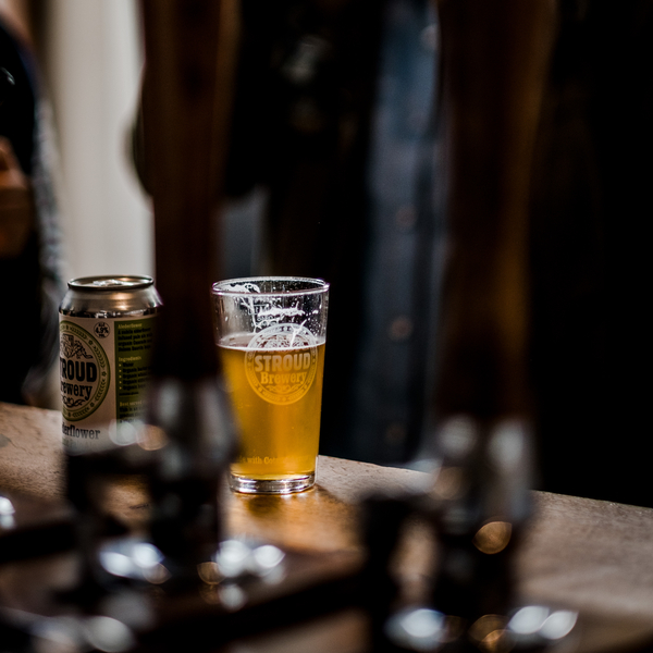 Tap Takeover: Stroud Brewery