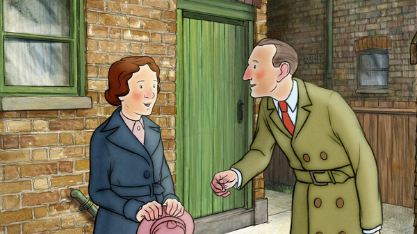 Shorts2Features: Ethel & Ernest