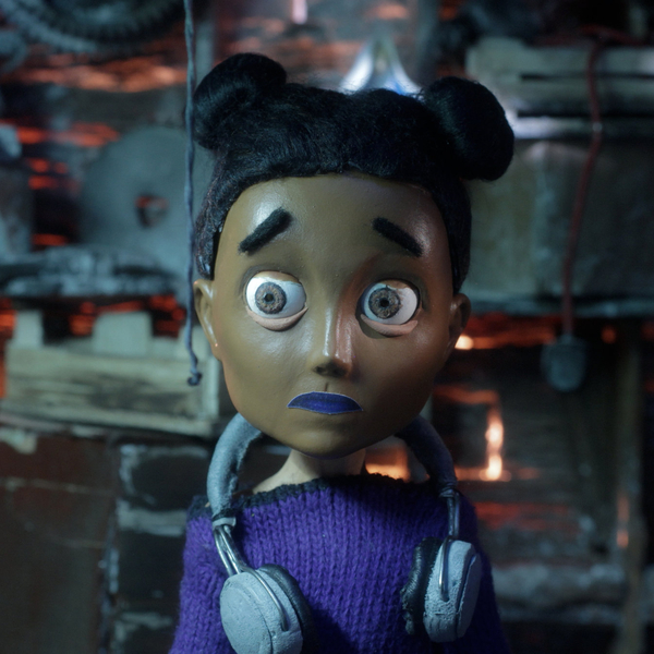 Women in Puppetry & Puppet Animation