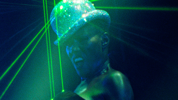 Grace Jones: Bloodlight & Bami - Live with Friends