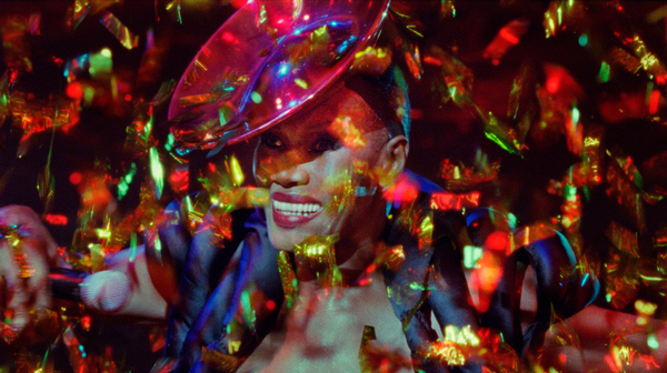 Grace Jones : Bloodlight and Bami